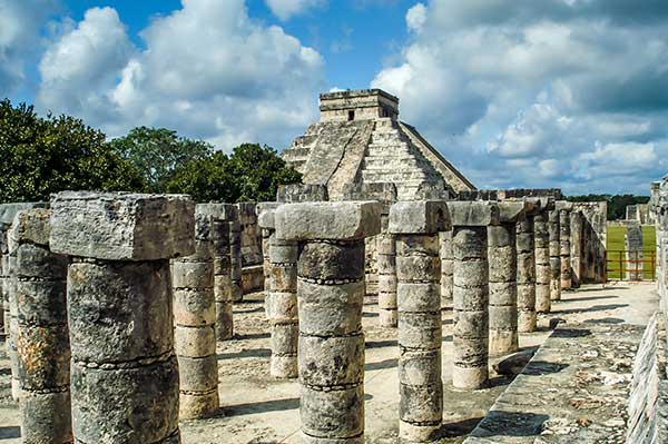 Chichen Itza Bus Tour Playa Del Carmen