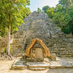 coba-tour-from-playa-del-carmen