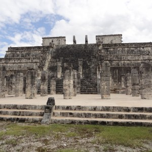 temple-of-the-warriors-chichen-itza