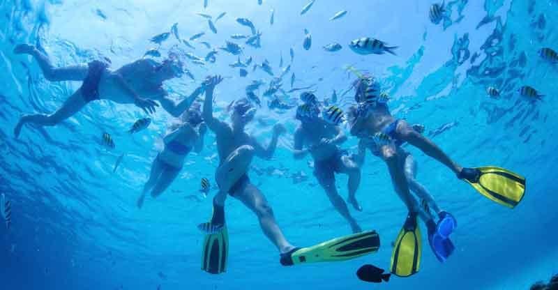 playa-del-carmen-snorkeling-tours
