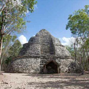 coba-cenote-mayan-village