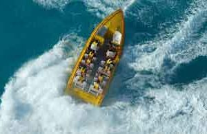 cancun-speed-boat-ride