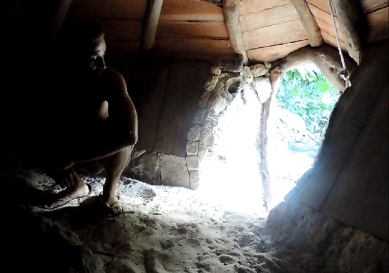 A Journey Inside a Temazcal Ceremony