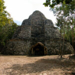 Coba, and Cenote Tour From Cancun
