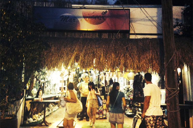 The Culture of 5th Avenue Playa del Carmen