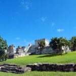 Tulum, Coba, and Cenote Tour From Cancun