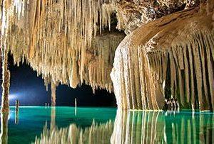 cenote-tour
