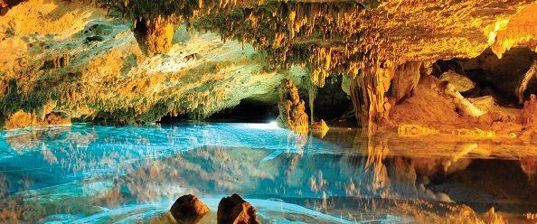 cenote-tours