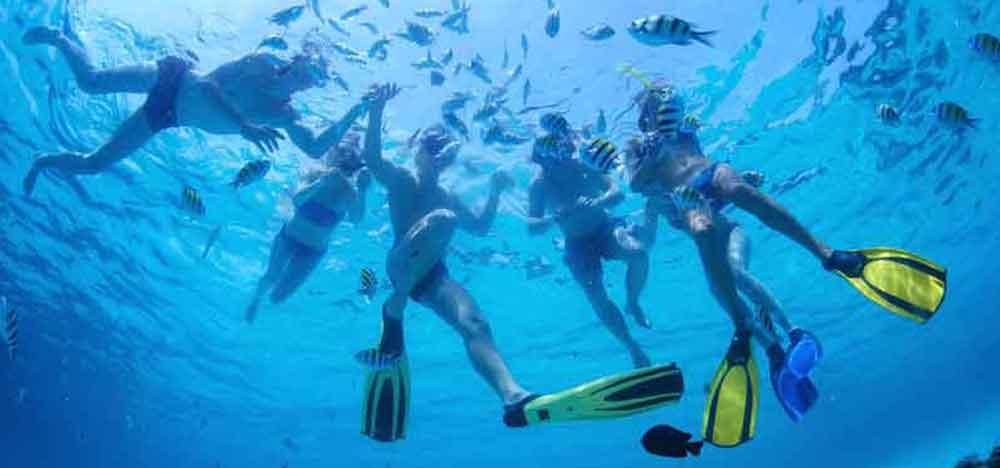 cancun-snorkeling