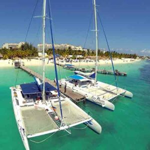 catamaran-tour-from-playa-del-carmen