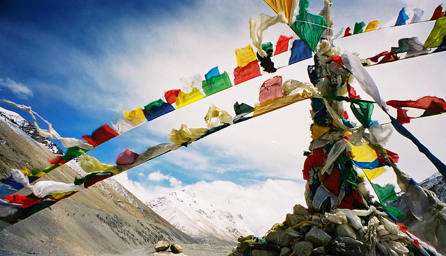 Explore the wonders of Nepal through the eyes of someone born and raised there