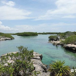 yal-ku-lagoon