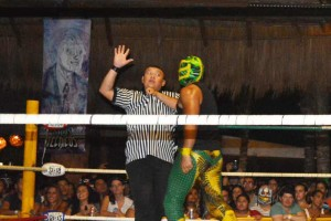 lucha-libre-choke