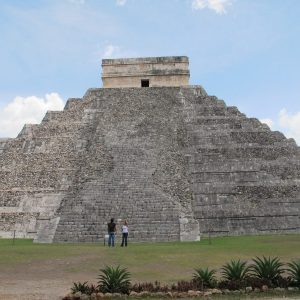 chichen itza-tour