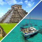 Chichen Itza Isla Mujeres Tour