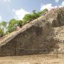 Coba-ruins-climb