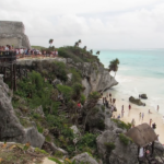 Tulum-ruins-beach-overlook
