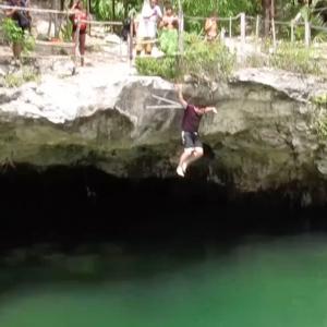 cenote-plunge-mexico